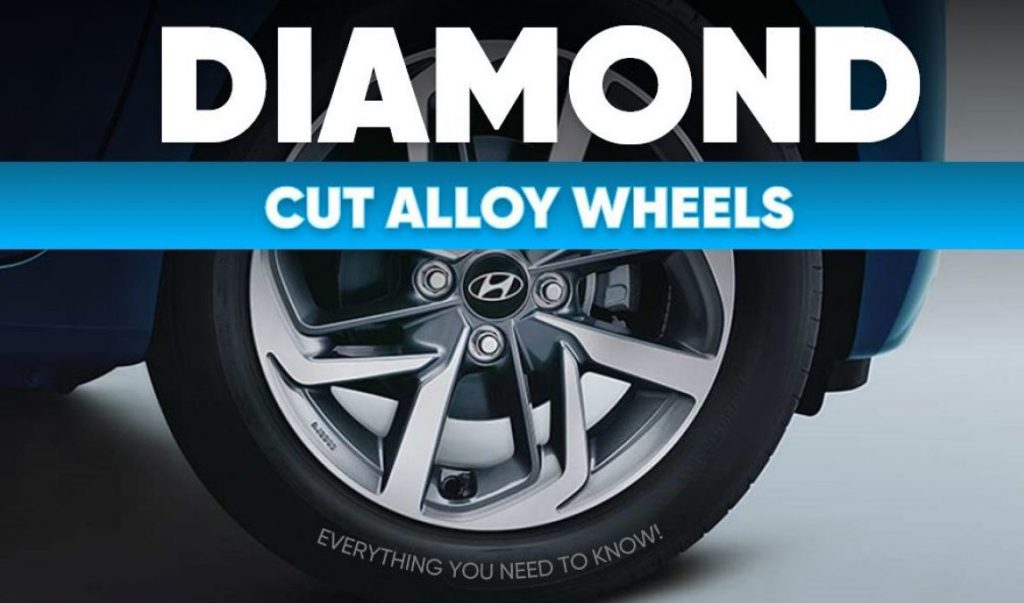 Everything You Need To Know About Diamond Cut Alloys In Cars