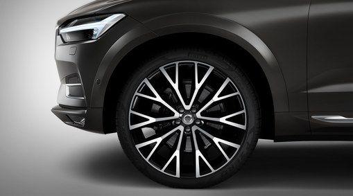 What Is A Diamond Cut in Alloy wheels?